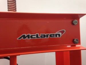 McLaren Press