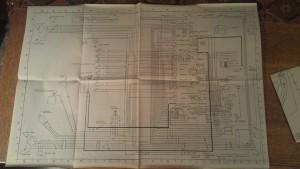 CT40 Schematic
