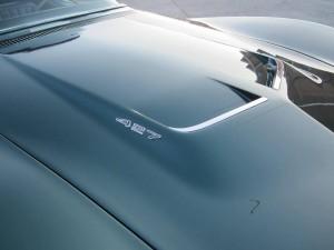 427 Corvette